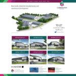 Carrington Gateway Website